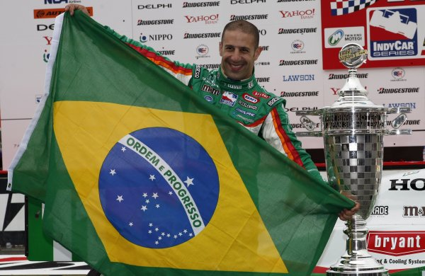 19-21 April, 2007, Twin Ring Motegi, Japan