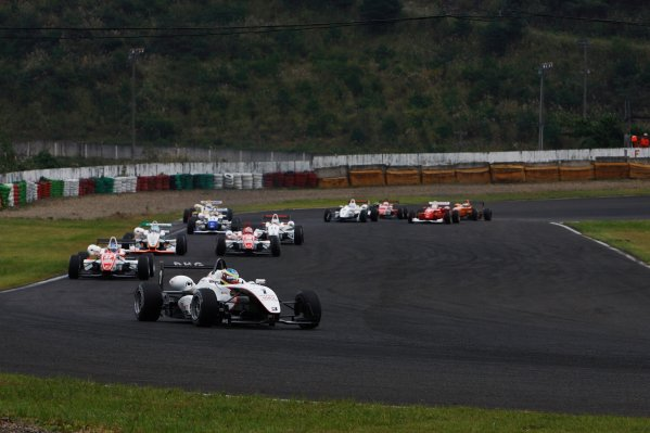 2007 All-Japan F3 Championship