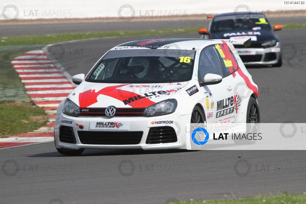 2014 VW Racing Cup