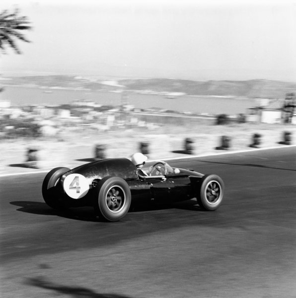 Monsanto, Lisbon, Portugal. 21st - 23rd August 1959.