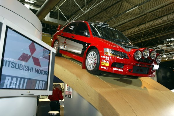 2006 Autosport International Exhibition