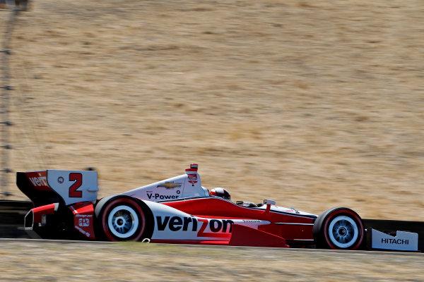 23-24 August, 2014, Sonoma, California USA #2 Juan Pablo Montoya ©2014, Todd Davis LAT Photo USA