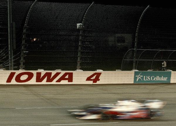 22-23 June, 2012, Newton, Iowa USAMarco Andretti(c)2012, Brett MoistLAT Photo USA
