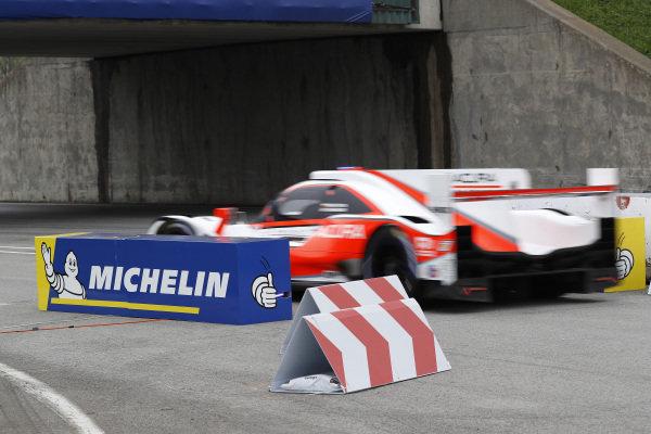 #6 Acura Team Penske Acura DPi, DPi: Juan Pablo Montoya, Dane Cameron, Michelin