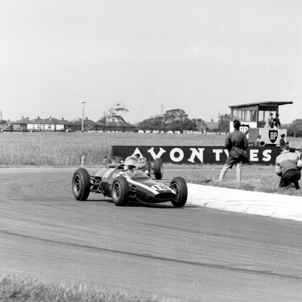 1962 British Grand Prix.