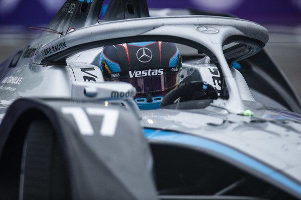 Nyck de Vries (NLD), Mercedes Benz EQ, EQ Silver Arrow 02
