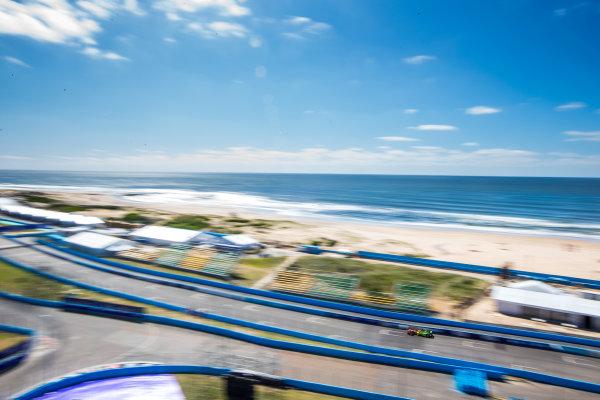 2015/2016 FIA Formula E Championship. Testing, Punta del Este, Uruguay. Sunday 20 December 2015. Lucas Di Grassi (BRA), ABT Audi Sport FE01. Photo: Zak Mauger/LAT/Formula E ref: Digital Image _L0U9546