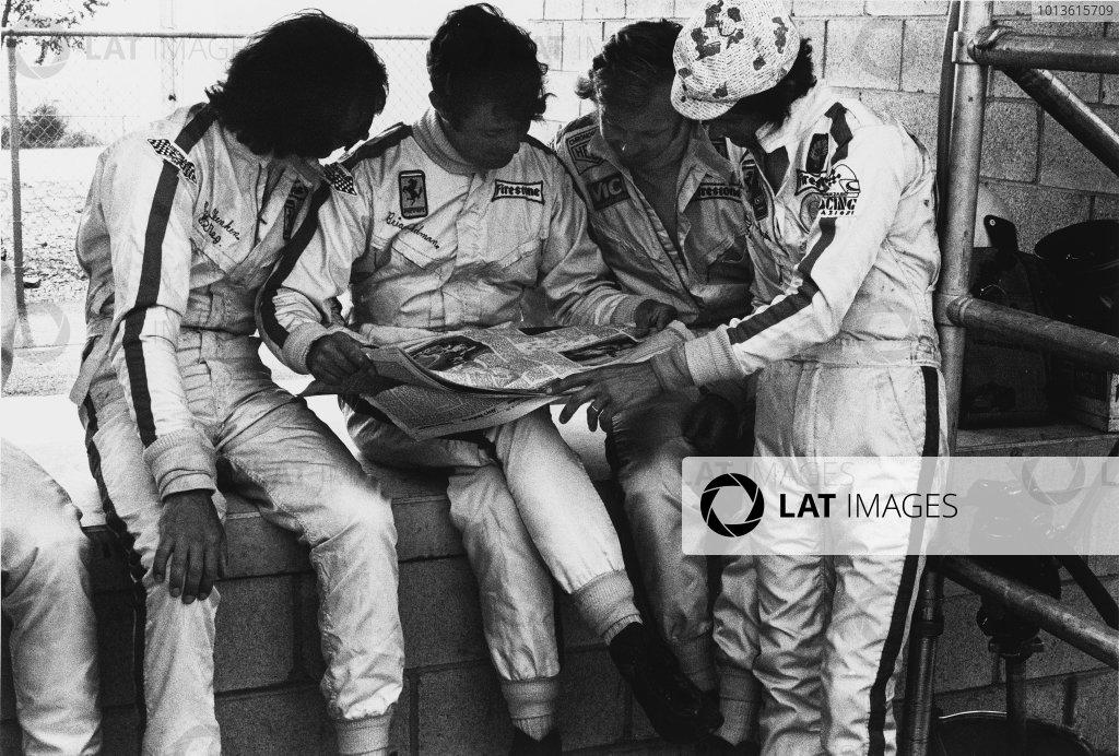 1972 Watkins Glen 6 hours.