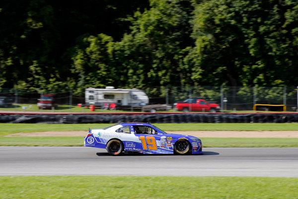 NASCAR XFINITY Series Mid-Ohio Challenge Mid-Ohio Sports Car Course, Lexington, OH USA Saturday 12 August 2017 Matt Tifft, Akron Community Foundation\Acquire Investment Toyota Camry World Copyright: Russell LaBounty LAT Images