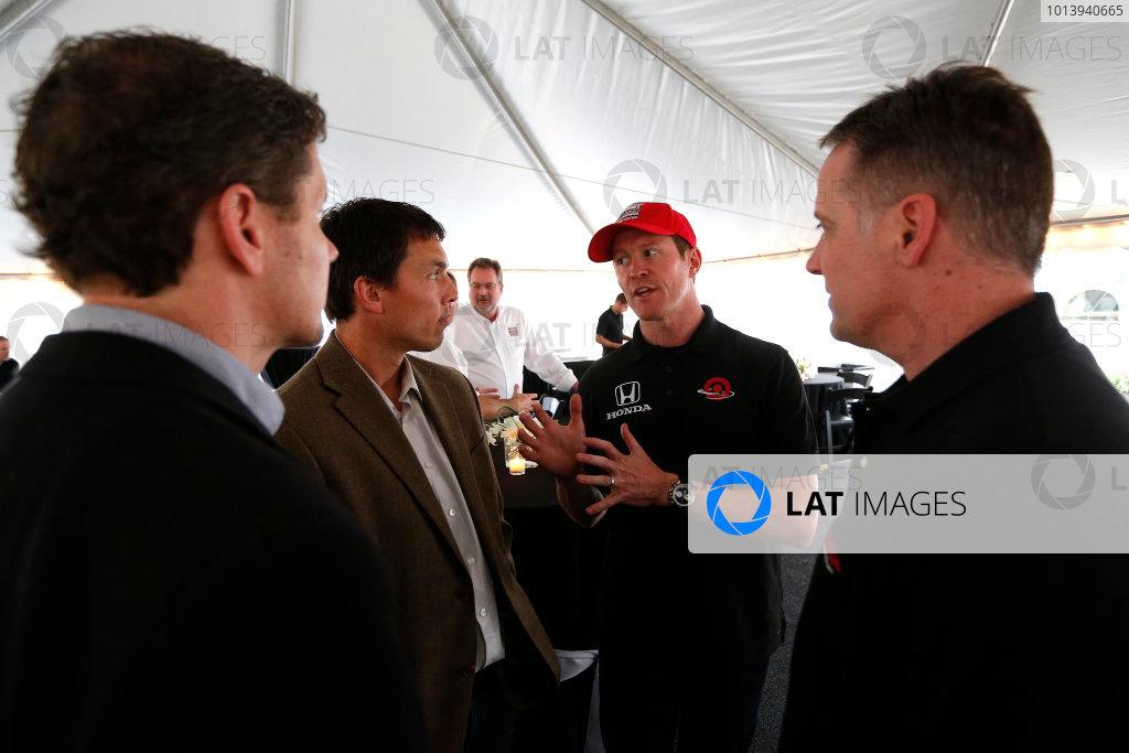 2013 IndyCar Indy 500 Practice