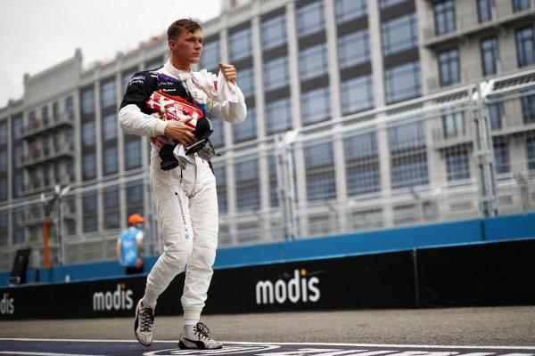 Maximilian Guenther (DEU), BMW I Andretti Motorsport