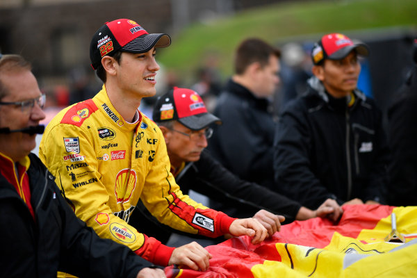 30 September-1 October, 2016, Dover, Delaware USA Joey Logano ?2016, Scott R LePage  LAT Photo USA