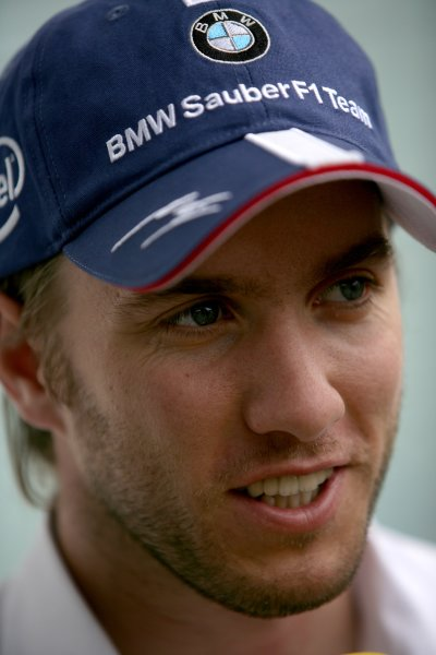 2006 Japanese Grand Prix - Thursday Preview