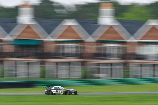 Pirelli World Challenge Grand Prix of VIR Virginia International Raceway, Alton, VA USA Thursday 27 April 2017 Jeroen Bleekemolen/Tim Pappas World Copyright: Richard Dole/LAT Images ref: Digital Image RD_PWCVIR_17_02