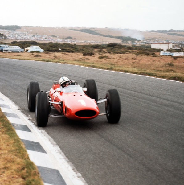 East London, South Africa. 1st Jaunary 1965.