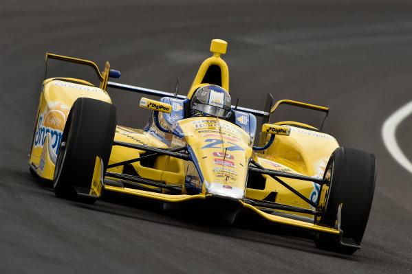 11-18 May, 2015, Indianapolis, Indiana, USA Marco Andretti ?2015 Scott R LePage  LAT Photo USA