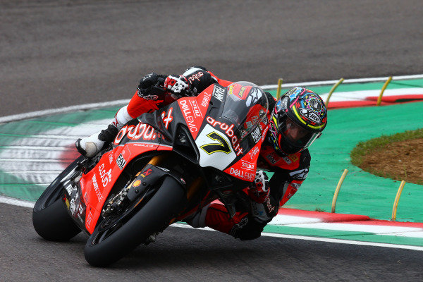 Chaz Davies, Aruba.it Racing-Ducati Team, World SBK.