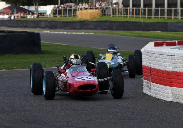 Glover Trophy Joe Colosacco Ferrari 1512