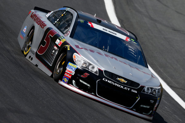 Monster Energy NASCAR Cup Series Coca-Cola 600 Charlotte Motor Speedway, Concord, NC USA Thursday 25 May 2017 Kasey Kahne, Hendrick Motorsports, Liftmaster Chevrolet SS World Copyright: Lesley Ann Miller LAT Images