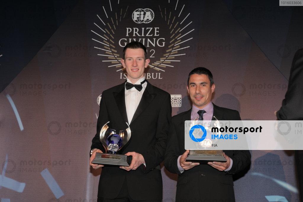 FIA Gala Awards