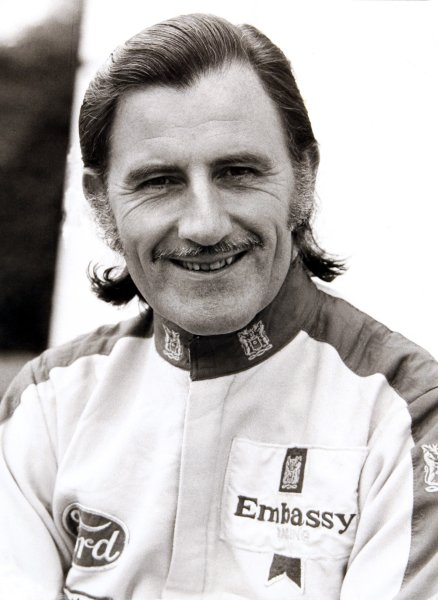 1974 Formula One Championship.