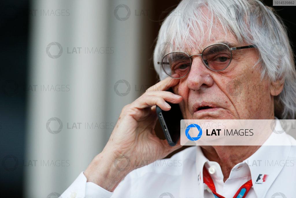 Round 2 - Bahrain Grand Prix