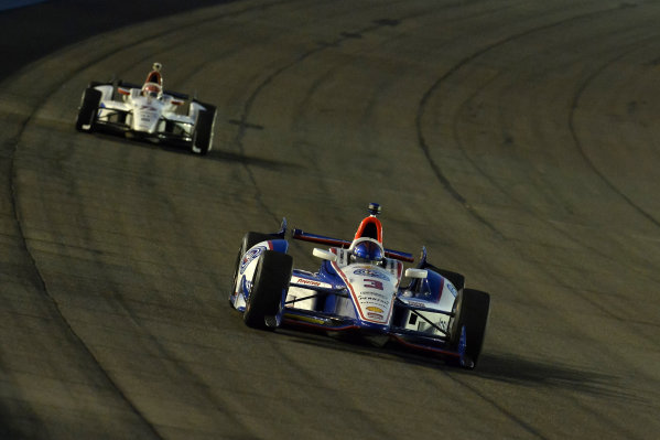 Verizon IndyCar Series, Rd18, MAVTV 500, Auto Club Speedway, Fontana, USA, 29-30 August 2014.