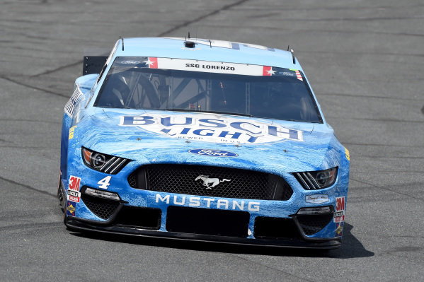 Kevin Harvick, Stewart-Haas Racing Ford Busch Light, Copyright: Jared C. Tilton/Getty Images.