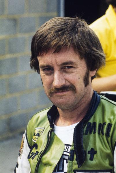 Mick Grant.