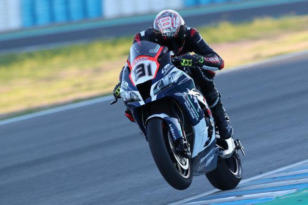 Jordi Torres, Pedercini Racing.