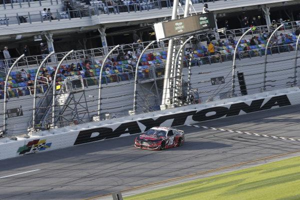#78: Scott Heckert, Live Fast Motorsports, Ford Mustang
