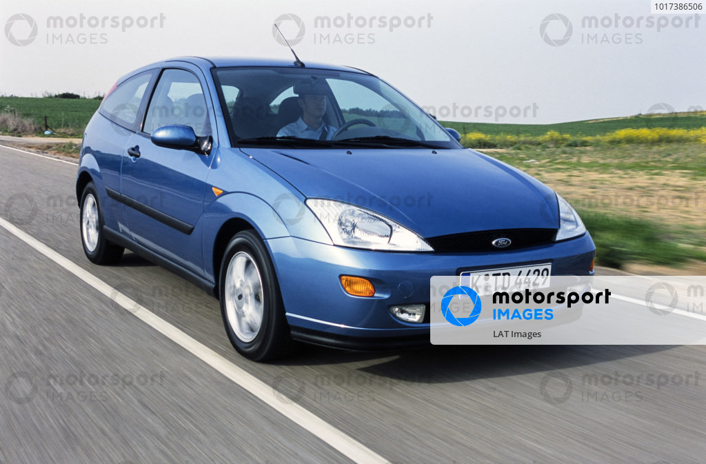 Automotive 2001