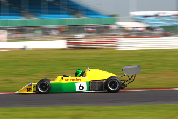 20th,21st&22nd July 2012Silverstone, Northants.THE PETER GETHIN TROPHY FOR F2&F5000Images Copyright Malcolm Griffiths/LATDigital Image C76D8563.JPG