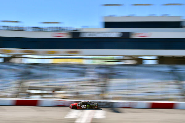 Monster Energy NASCAR Cup Series Federated Auto Parts 400 Richmond Raceway, Richmond, VA USA Friday 8 September 2017 Kurt Busch, Stewart-Haas Racing, Haas Automation/Monster Energy Ford Fusion World Copyright: Nigel Kinrade LAT Images