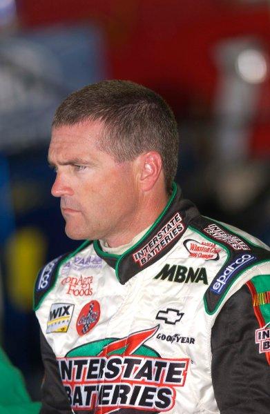 2003 NASCAR,Pocono Raceway,Pennsylvania 500,USA July27-Bobby Labonte,-Robert LeSieur 2003LAT Photographic