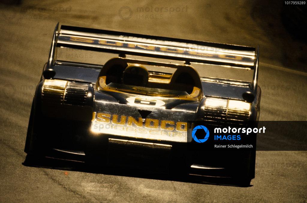 Mark Donohue, Penske Racing, Porsche 917/30 TC.