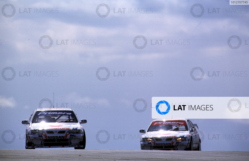 1999 British Touring Car Championship