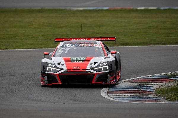 Nico Müller, Team Rosberg, Audi R8 LMS GT3..
