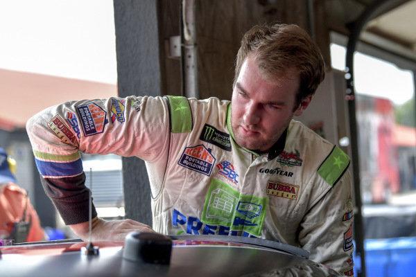 #8: Cody Ware, B.J. McLeod Motorsports, Chevrolet Camaro
