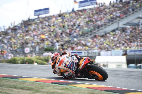 MotoGP: German GP