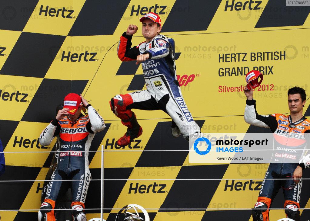 2012 MotoGP Championship