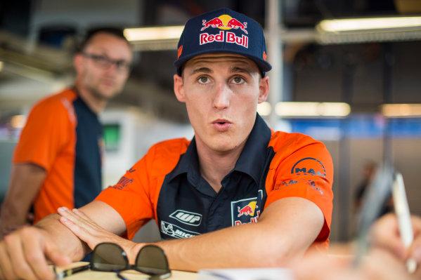 2017 MotoGP Championship - Round 8 Assen, Netherlands Thursday 22 June 2017 Pol Espargaro, Red Bull KTM Factory Racing World Copyright: Gold and Goose Photography/LAT Images ref: Digital Image MotoGP-300-10515