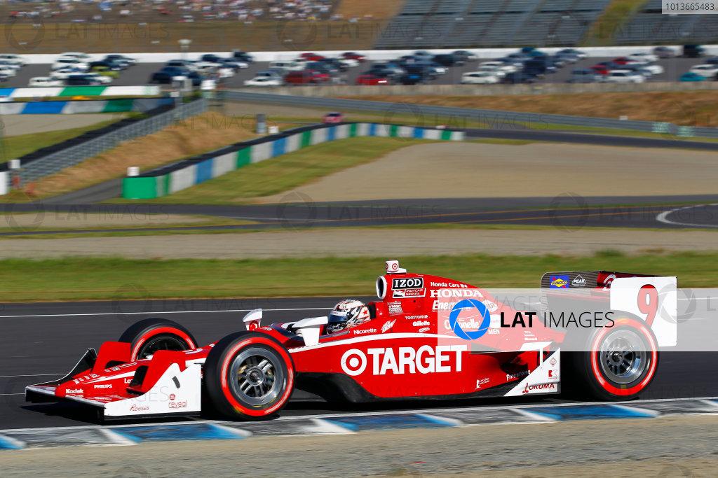 15-18 September, 2011, Twin Ring Motegi JapanScott Dixon(c)2011, Phillip AbbottLAT Photo USA