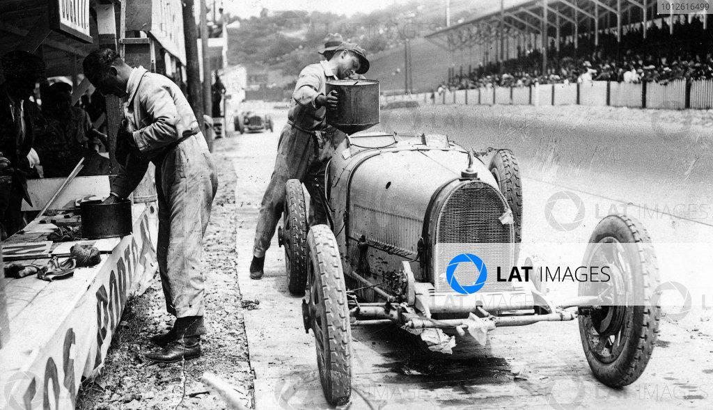 1926 European Grand Prix.