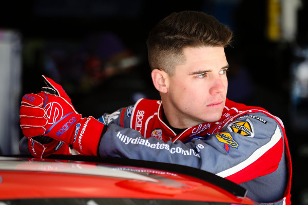 2017 NASCAR XFINITY Series - Rinnai 250 Atlanta Motor Speedway, Hampton, GA USA Friday 3 March 2017 Ryan Reed World Copyright: Barry Cantrell/LAT Images ref: Digital Image 17ATLbc0104