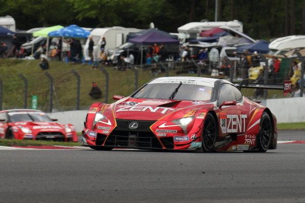 Fuji Speedway, Oyama, Japan