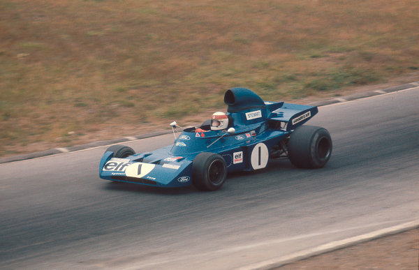 1972 United States Grand Prix.