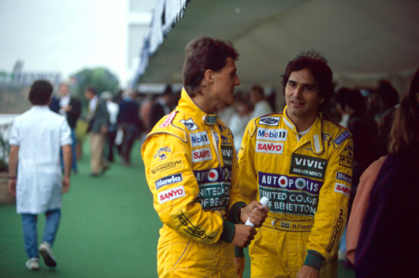 Barcelona, Spain. 27-29 September 1991.