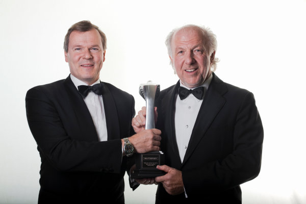 Grosvenor House Hotel, Park Lane, London 