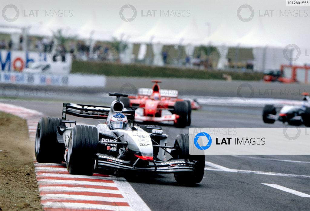 2003 French Grand Prix